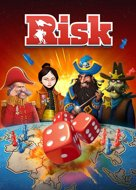 View stats for RISK: The Game of Global Domination
