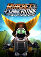 View stats for Ratchet & Clank Future: Tools of Destruction