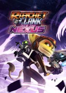 View stats for Ratchet & Clank: Into the Nexus