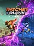 Twitch Streamers Unite - Ratchet & Clank: Rift Apart Box Art