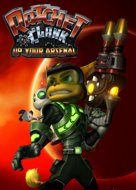 View stats for Ratchet & Clank: Up Your Arsenal