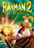 View stats for Rayman 2: The Great Escape