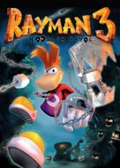 View stats for Rayman 3: Hoodlum Havoc