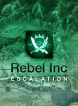 Twitch Streamers Unite - Rebel Inc: Escalation Box Art