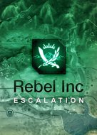View stats for Rebel Inc: Escalation