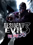 Twitch Streamers Unite - Resident Evil 3: Nemesis Box Art