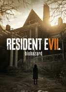 View stats for Resident Evil 7: Biohazard