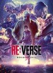 Twitch Streamers Unite - Resident Evil Re:Verse Box Art