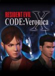 Twitch Streamers Unite - Resident Evil: Code Veronica X HD Box Art