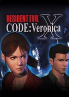 View stats for Resident Evil: Code: Veronica X