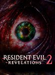 Twitch Streamers Unite - Resident Evil: Revelations 2 Box Art