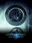 Twitch Streamers Unite - Resident Evil: Revelations Box Art