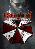 View stats for Resident Evil: The Umbrella Chronicles