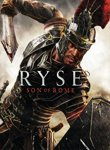 Twitch Streamers Unite - Ryse: Son of Rome Box Art