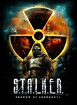 Twitch Streamers Unite - S.T.A.L.K.E.R.: Shadow of Chernobyl Box Art