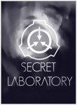 Twitch Streamers Unite - SCP: Secret Laboratory Box Art