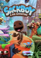 View stats for Sackboy: A Big Adventure