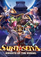 View stats for Saint Seiya: Awakening