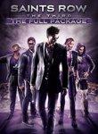 Twitch Streamers Unite - Saints Row: The Third Box Art