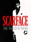 Twitch Streamers Unite - Scarface: The World Is Yours Box Art