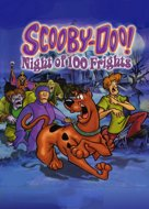 View stats for Scooby-Doo!: Night of 100 Frights
