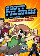 View stats for Scott Pilgrim vs. the World: The Game