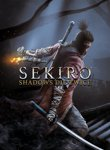 Twitch Streamers Unite - Sekiro: Shadows Die Twice Box Art