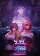View stats for Sense – 不祥的预感: A Cyberpunk Ghost Story
