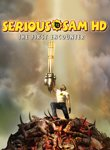 Twitch Streamers Unite - Serious Sam HD: The First Encounter Box Art