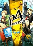 View stats for Shin Megami Tensei: Persona 4