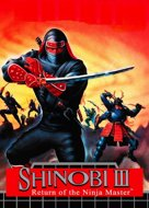 View stats for Shinobi III : Return of the Ninja Master