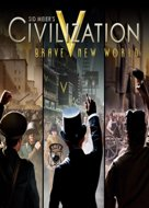 View stats for Sid Meier's Civilization V: Brave New World