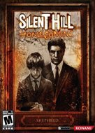 View stats for Silent Hill: Homecoming