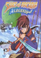 View stats for Skies of Arcadia: Legends