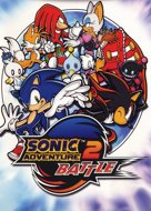 View stats for Sonic Adventure 2: Battle
