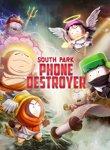 Twitch Streamers Unite - South Park: Phone Destroyer Box Art