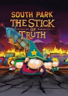 View stats for South Park: The Stick of Truth