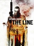 Twitch Streamers Unite - Spec Ops: The Line Box Art
