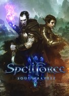 View stats for SpellForce 3: Soul Harvest