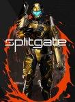 Twitch Streamers Unite - Splitgate: Arena Warfare Box Art