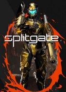 View stats for Splitgate: Arena Warfare