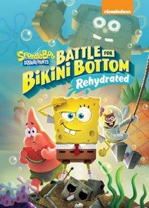 SpongeBob SquarePants: Battle for Bikini Bottom – Rehydrated