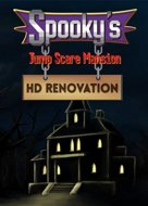 View stats for Spooky's Jump Scare Mansion: HD Renovation