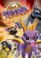 View stats for Spyro: Year of the Dragon