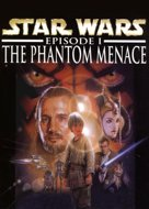 View stats for Star Wars: Episode I - The Phantom Menace