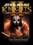 Twitch Streamers Unite - Star Wars: Knights of the Old Republic II - The Sith Lords Box Art
