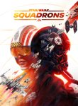 Twitch Streamers Unite - Star Wars: Squadrons Box Art