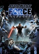 View stats for Star Wars: The Force Unleashed