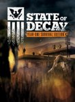Twitch Streamers Unite - State of Decay: Year-One Survival Edition Box Art