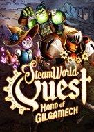 Скачать бесплатно SteamWorld Quest: Hand of Gilgamech